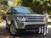 Land Rover Discovery 2012 Gray | Cars for sale in Nairobi, Kilimani