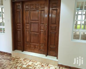 Mahogany Solid Wooden Doors For Sale