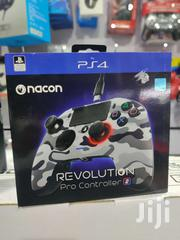 Ps4 Nacon Pro Controller | Accessories & Supplies for Electronics for sale in Nairobi, Nairobi Central