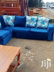 6Seater Blue Sofa | Furniture for sale in Nairobi, Zimmerman
