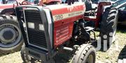 Massey Ferguson Tractors 2010 Red for Sale Fro MF290 to MF 390 | Heavy Equipment for sale in Mombasa, Shimanzi/Ganjoni