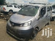 Nissan Vanette 2009 Silver | Cars for sale in Nairobi, Kahawa West