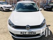 Volkswagen Golf 2013 White | Cars for sale in Nairobi, Nairobi South