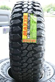 285/75 R16 Maxxis Bravo Tyre | Vehicle Parts & Accessories for sale in Nairobi, Nairobi Central