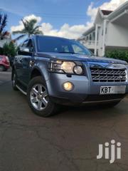 Land Rover Freelander 2007 Blue | Cars for sale in Nairobi, Parklands/Highridge