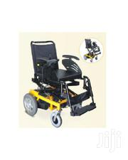 Foldable Electric Wheel Chairs | Tools & Accessories for sale in Nairobi, Westlands