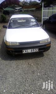 Toyota Corolla 1999 Station Wagon White | Cars for sale in Nakuru, Nakuru East