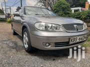 Nissan Bluebird Sylphy 2006 Silver | Cars for sale in Nairobi, Kahawa West