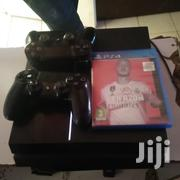 Ps4 + 2pads + FIFA 20 | Video Game Consoles for sale in Kakamega, Sheywe