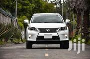 Lexus RX 2013 White | Cars for sale in Nairobi, Parklands/Highridge