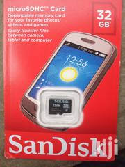 Memory Card | Accessories for Mobile Phones & Tablets for sale in Mombasa, Bamburi