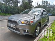 Mitsubishi RVR 2012 2.0 Gray | Cars for sale in Kajiado, Ongata Rongai