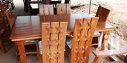 Dinning Tables and Chairs | Furniture for sale in Uasin Gishu, Racecourse