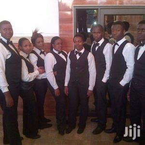 Waiters And Waitresses For Hire In Nairobi.Affordable Rates.Call Now
