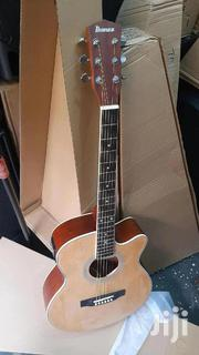 41 Inches Semi Acoustic Box Guitar | Musical Instruments & Gear for sale in Nairobi, Nairobi Central
