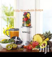 Original Nutribullet Blenders 600 Watts & 900 Watts | Kitchen Appliances for sale in Nairobi, Nairobi Central