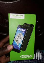 New Leagoo P1 Pro 16 GB Gold | Mobile Phones for sale in Nairobi, Kahawa West