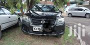 Toyota Fielder 2011 Black | Cars for sale in Nairobi, Embakasi