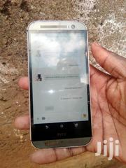 HTC One (M8) 32 GB Silver | Mobile Phones for sale in Nairobi, Westlands