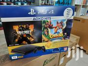 Playstation 4 Slim1tb Console | Video Game Consoles for sale in Nairobi, Nairobi Central