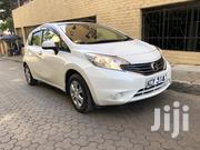 Nissan Note 2013 White | Cars for sale in Nairobi, Kilimani