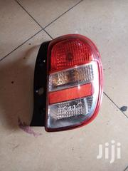 Nissan March 2010-2012 Backlight   Vehicle Parts & Accessories for sale in Nairobi, Nairobi Central