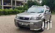 Nissan X-Trail 2004 2.0 Comfort Gray | Cars for sale in Nairobi, Nairobi Central