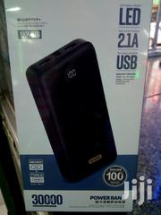 30000mah Powerbank Rechargeable 2.1A | Accessories for Mobile Phones & Tablets for sale in Nairobi, Nairobi Central