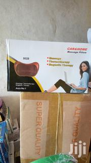 High Quality Car Home Massage Pillow With Magnetic Therapy | Tools & Accessories for sale in Nairobi, Nairobi Central