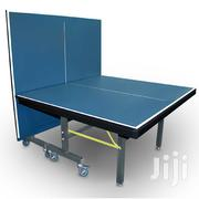 Double Foldable Tennis Tables   Sports Equipment for sale in Nairobi, Lavington