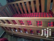 Used Baby Cot With Drawer | Children's Furniture for sale in Nairobi, Embakasi