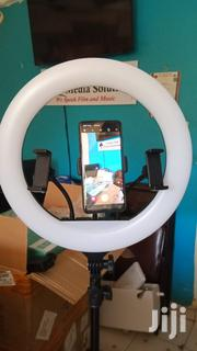 14 Inch - 36cm Ring Light With Remote Control & Strobe Function | Accessories & Supplies for Electronics for sale in Nairobi, Karen