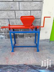 Modtec Engineers Work: Simple Manual Bricket Machine | Manufacturing Equipment for sale in Nairobi, Utalii