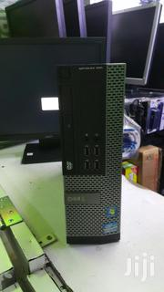 Desktop Computer Dell OptiPlex 7460 4GB Intel Core i5 HDD 500GB | Laptops & Computers for sale in Nairobi, Nairobi Central