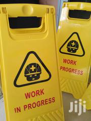 Caution Boards/Signages   Safety Equipment for sale in Nairobi, Nairobi Central