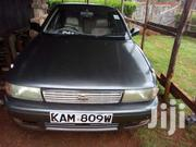 Nissan FB14 2005 Gray | Cars for sale in Uasin Gishu, Ainabkoi/Olare