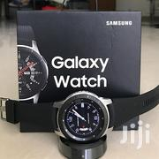 Samsung Galaxy Watch 46mm,GPS,Bluetooth Smartwatch   Smart Watches & Trackers for sale in Nairobi, Nairobi Central
