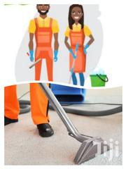 Vaccum Cleaning Carpets and Seats | Cleaning Services for sale in Nakuru, Nakuru East