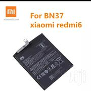 Xiaomi Redmi 6A Battery Replacement BN37 2900mah | Accessories for Mobile Phones & Tablets for sale in Nairobi, Nairobi Central