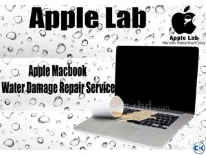 Spilled Water On Your Macbook? GET YOUR Macbook Water Damage Repaired