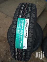 Tyre Size 215/70r16 Bridgestone | Vehicle Parts & Accessories for sale in Nairobi, Nairobi Central