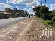 Commercial 1/4 Acre Plot For Sale On Tarmac In Ngong, Matasia. | Land & Plots For Sale for sale in Kajiado, Ngong