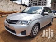 Toyota Corolla 2013 Silver | Cars for sale in Nairobi, Ngando