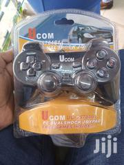 Pc Game Pad | Video Game Consoles for sale in Nairobi, Nairobi Central
