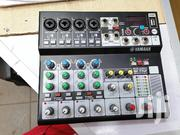 YAMAHA 8 Channels Live Broadcast Mixer | Audio & Music Equipment for sale in Nairobi, Nairobi Central