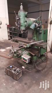 Milling Machine | Manufacturing Equipment for sale in Nairobi, Pipeline