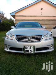 Toyota Crown 2011 Silver | Cars for sale in Nairobi, Kilimani