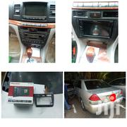 Pioneer Dmh-g225bt Fitted In Mark 2 Grande | Vehicle Parts & Accessories for sale in Nairobi, Nairobi Central