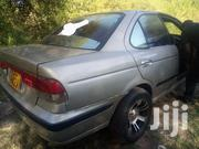 Nissan Sunny 2004 Silver | Cars for sale in Machakos, Machakos Central