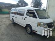 Used Foton View 2013 White | Buses & Microbuses for sale in Nairobi, Embakasi